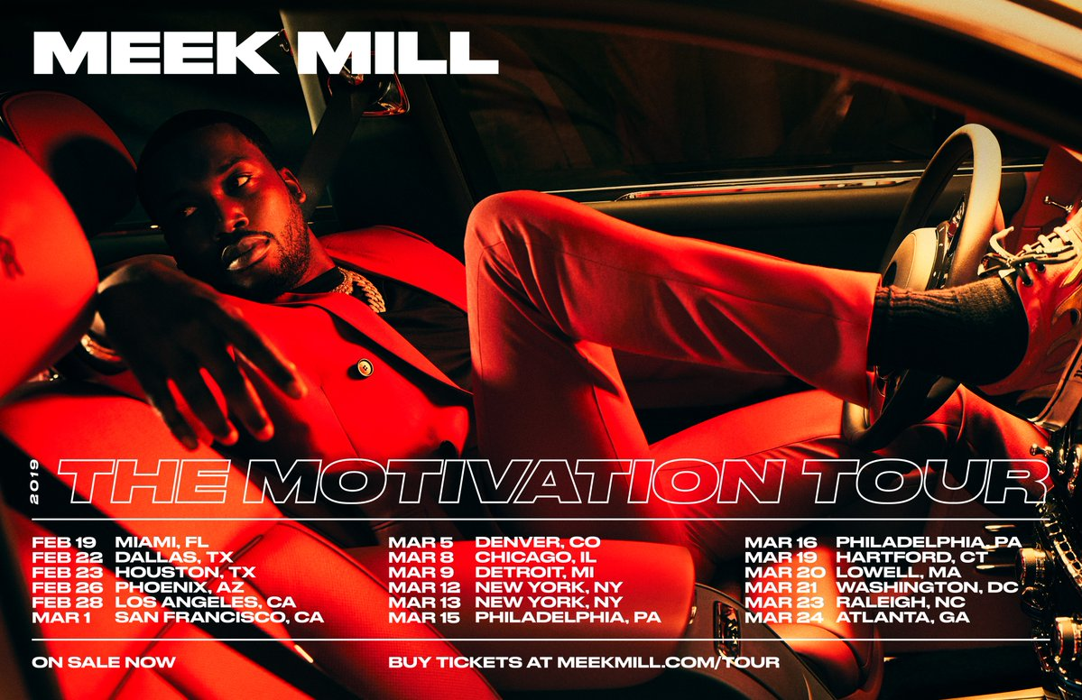 """NEW VIDEO – Meek Mill – """"Going Bad"""" Feat  Drake 